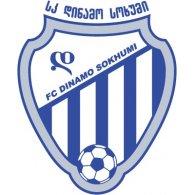 Logo of FC Dinamo Sokhumi
