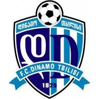 Logo of FC Dinamo Tbilisi