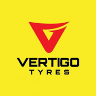 Logo of Vertigo Tyres
