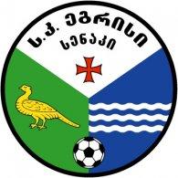 Logo of FC Egrisi Senaki