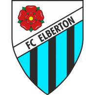 Logo of FC Elberton