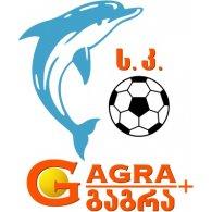 Logo of FC Gagra