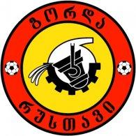 Logo of FC Gorda Rustavi