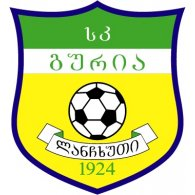 Logo of FC Guria Lanchkhuti