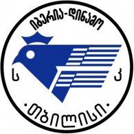Logo of FC Iberia-Dinamo Tbilisi