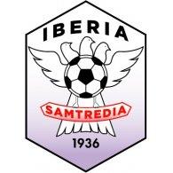Logo of FC Iberia Samtredia