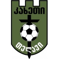 Logo of FC Kakheti Telavi