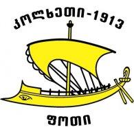 Logo of FC Kolheti-1913 Poti