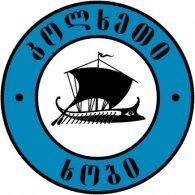 Logo of FC Kolheti Khobi