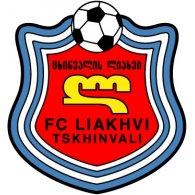 Logo of FC Liakhvi Tskhinvali