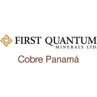 Logo of First Quantum Cobre Panamá