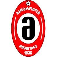 Logo of FC Magaroeli Chiatura