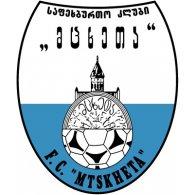 Logo of FC Mtskheta