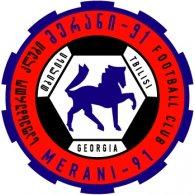 Logo of FC Merani Tbilisi