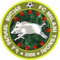 Logo of FC Milani Tsnori