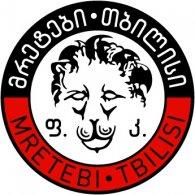 Logo of FC Mretebi Tbilisi