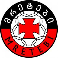 Logo of FC Mretebi Tbilisi