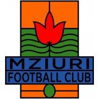 Logo of FC Mziuri Gali