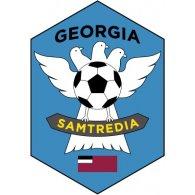 Logo of FC Samtredia