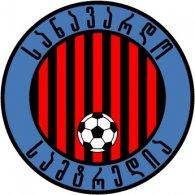 Logo of FC Sanavardo Samtredia