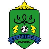 Logo of FC Sapovnela Terjola