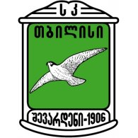Logo of FC Shevardeni-1906 Tbilisi
