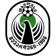 Logo of FC Shevardeni-1906 Tbilisi