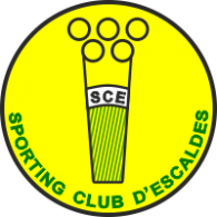 Logo of Sporting Club D'Escaldes