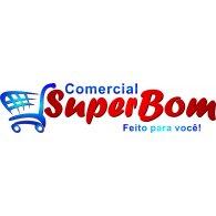 Logo of Comercial Super Bom