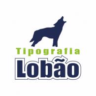 Logo of Tipografia Lobão