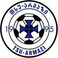 Logo of FC TSU-Armazi Tbilisi