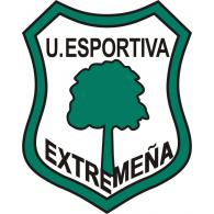 Logo of UE Extremenya