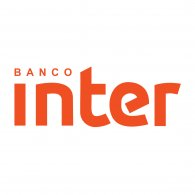 Logo of Banco Inter