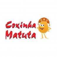 Logo of Coxinha Matuta