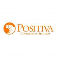 Logo of Positiva Compañía de Seguros