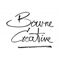 Logo of Bourne Creative Ltd.