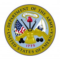 Logo of Army Seal