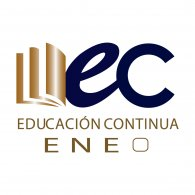 Logo of Educacion Continua Eneo