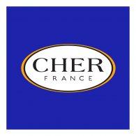 Logo of CHER FRANCE
