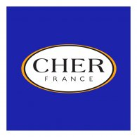 Logo of CHER FRANCE