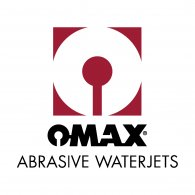 Logo of OMAX Abrasive Waterjets