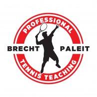 Logo of Brecht Paleit Tennis Teaching