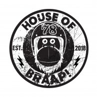 Logo of House of Braap Cycleshop