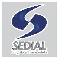 Logo of Servicios de Distribución, Almacenamiento y Logística Sedial S.A.