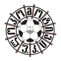 Logo of FC Lokomotivi Tbilisi