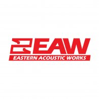 Logo of EAW: Eastern Acoustic Works