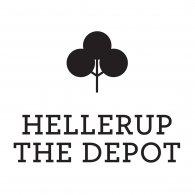 Logo of Hellerup The Depot