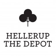 Logo of Hellerup The Depot