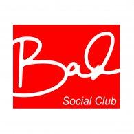 Logo of Bad Social Club