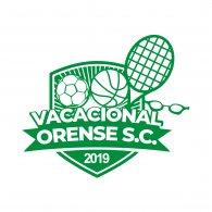 Logo of Vacacional Orense SC